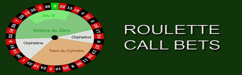 Roulette Odds & Betting Types